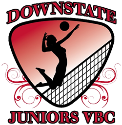 Downstate Juniors VBC